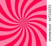 abstract  striped raspberry jam ...   Shutterstock .eps vector #667210252