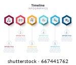 business 6 step process chart...