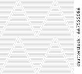 blocks wallpaper. repeated...   Shutterstock .eps vector #667532086