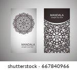 flyer  flyer  cover  pattern...   Shutterstock .eps vector #667840966