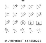 selection   cursors ui pixel...