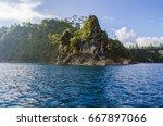 Monte Bello Lagoon