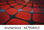 Spider Web Suit