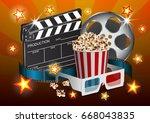 vector illustration for the...   Shutterstock .eps vector #668043835