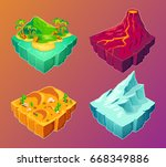 3d isometric illustration...