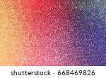 light multicolor vector... | Shutterstock .eps vector #668469826