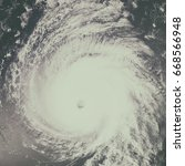 Small photo of Hurricane Lester on approach to Hawaii. Elements of this image are furnished by NASA