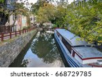 View Of C O Canal In Georgetow...