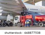 Refueling aircraft  aircraft...