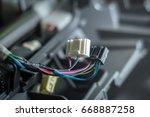 Automotive Connector Colored...