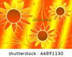 summertime | Shutterstock . vector #66891130