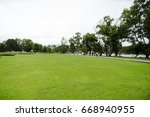 Background Green Lawn  Meadow ...