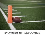 selective focus photo of the... | Shutterstock . vector #669009838
