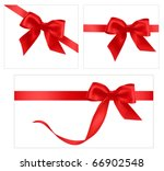 vector illustration. collection ... | Shutterstock .eps vector #66902548