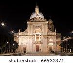 Basilica Santa Maria Degli...