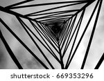 tower | Shutterstock . vector #669353296