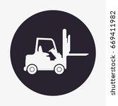 loader | Shutterstock .eps vector #669411982