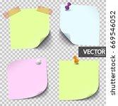 vector illustration of an... | Shutterstock .eps vector #669546052