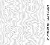 seamless wooden pattern. wood...   Shutterstock .eps vector #669686005