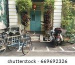 30 june 2017 penang  malaysia ... | Shutterstock . vector #669692326