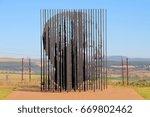 howick  south africa   16 june...   Shutterstock . vector #669802462