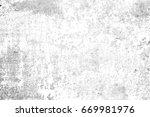 concrete grey grunge wall... | Shutterstock . vector #669981976