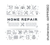 home repair flyer construction...