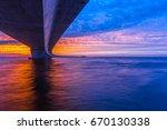 unique angle of the garcon... | Shutterstock . vector #670130338