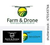 drone logo  drone farming  farm ...