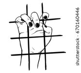 vector illustration of... | Shutterstock .eps vector #670160446