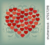 Abstract Heart  From Hearts ...
