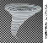 tornado vector. transparent...