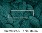 square frame  creative layout... | Shutterstock . vector #670318036