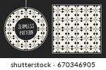 abstract concept vector... | Shutterstock .eps vector #670346905