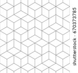 pattern geometric texture....   Shutterstock .eps vector #670373785