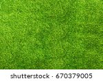 Background Of Green Grass. The...