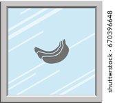 banana icon.
