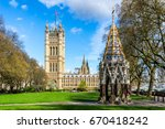 Westminster Abbey Viewed From...