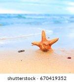 shell idea dream    Shutterstock . vector #670419352