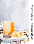 Delicious Dutch Gouda Cheese...