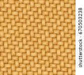 Seamless Vector Cartoon Textur...