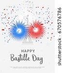 illustration card banner or... | Shutterstock .eps vector #670576786