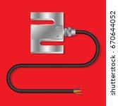 load cell transducer sensor