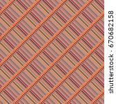 seamless background pattern... | Shutterstock . vector #670682158