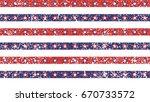 american president day stars... | Shutterstock .eps vector #670733572