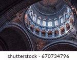 september 2016   inside the... | Shutterstock . vector #670734796