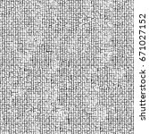 grunge black white. the texture ... | Shutterstock . vector #671027152