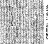 grunge black white. the texture ... | Shutterstock . vector #671031232