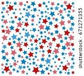 abstract background vector... | Shutterstock .eps vector #671271355