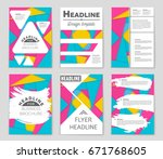 abstract vector layout...